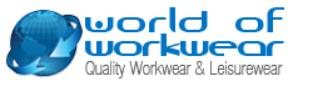 World of Workwear Logo